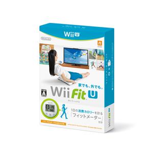 Wii Fit U �t�B�b�g���[�^�[�Z�b�g