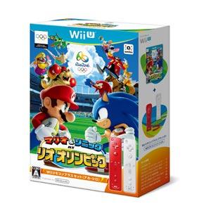 �}���I&�\�j�b�N AT ���I�I�����s�b�N Wii�����R���v���X�Z�b�g(�A�J�E�V��) [Wii U]
