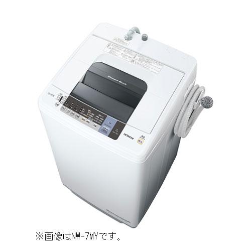 シャワー浸透洗浄 白い約束 NW-6WY 製品画像