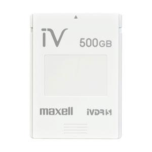 アイヴィ 簡易包装 M-VDRS500G.E.WH.K