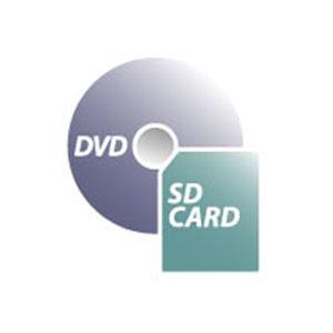 �f�W�^���}�b�vDVD-ROM �S�� D050/DS100/DV150�E250�V���[�Y�p CA-DVL145D [2014�N�x��]