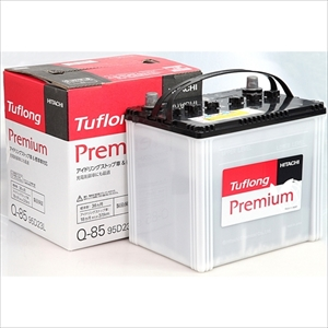 Tuflong Premium JPQ-85/95D23L 製品画像