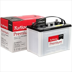 Tuflong Premium JPT-110/125D31L