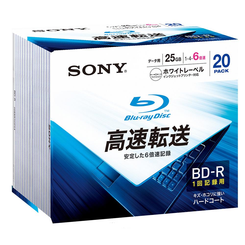 20BNR1DCPS6 [BD-R 6�{�� 20��]