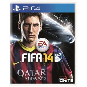 FIFA14 ���[���h�N���X�T�b�J�[ [PS4]
