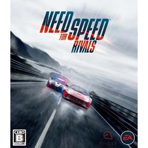 ニード・フォー・スピード ライバルズ [Xbox One]