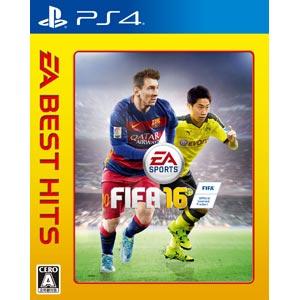 FIFA16 [EA BEST HITS] [PS4]
