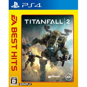 タイタンフォール 2 [EA BEST HITS] [PS4]