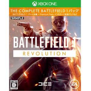 バトルフィールド 1 Revolution [Xbox One]