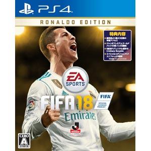 エレクトロニック・アーツ FIFA18 RONALDO...
