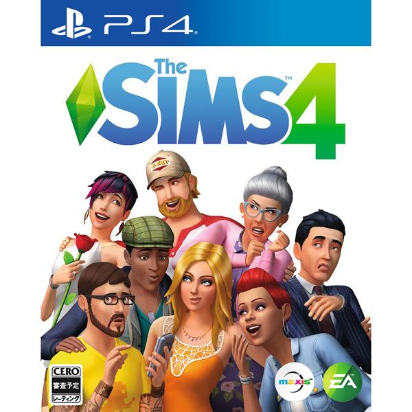The Sims 4 [通常版]