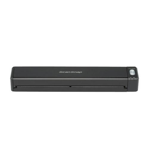 ScanSnap iX100 FI-IX100A-P 2年保証モデル [ブラック]