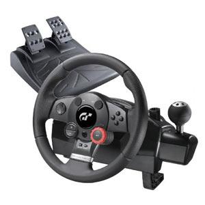 【封入特典付】【PS3/PS2】ロジクール ドライビングフォース GT