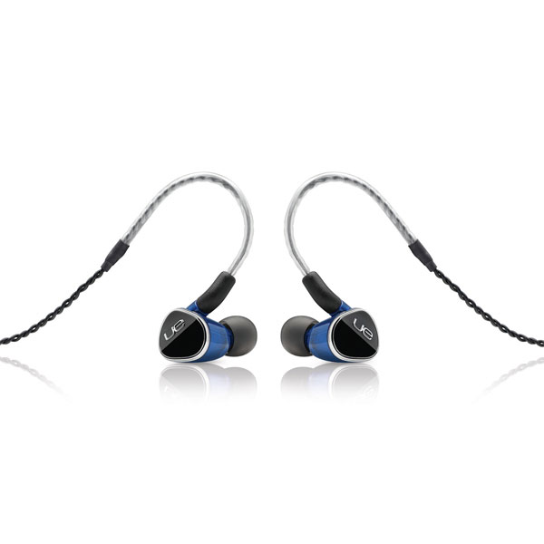 900s Noise-Isolating Earphones UE900s