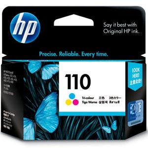 HP 110 CB304AA (3�F�J���[)