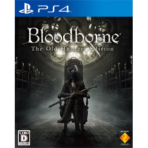 Bloodborne The Old Hunters Edition [通常版]