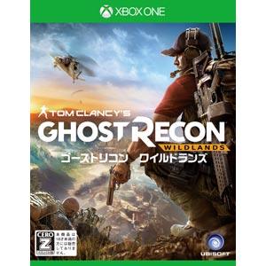 ゴーストリコン ワイルドランズ [Xbox One]