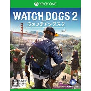 ウォッチドッグス2 [Xbox One]