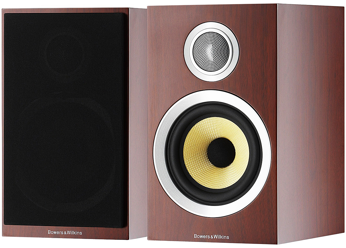 Bowers & Wilkins CM1 S2 [ローズナット ペア]