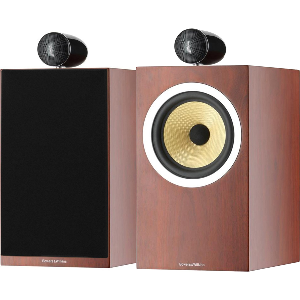 Bowers & Wilkins CM6 S2 [ローズナット ペア]