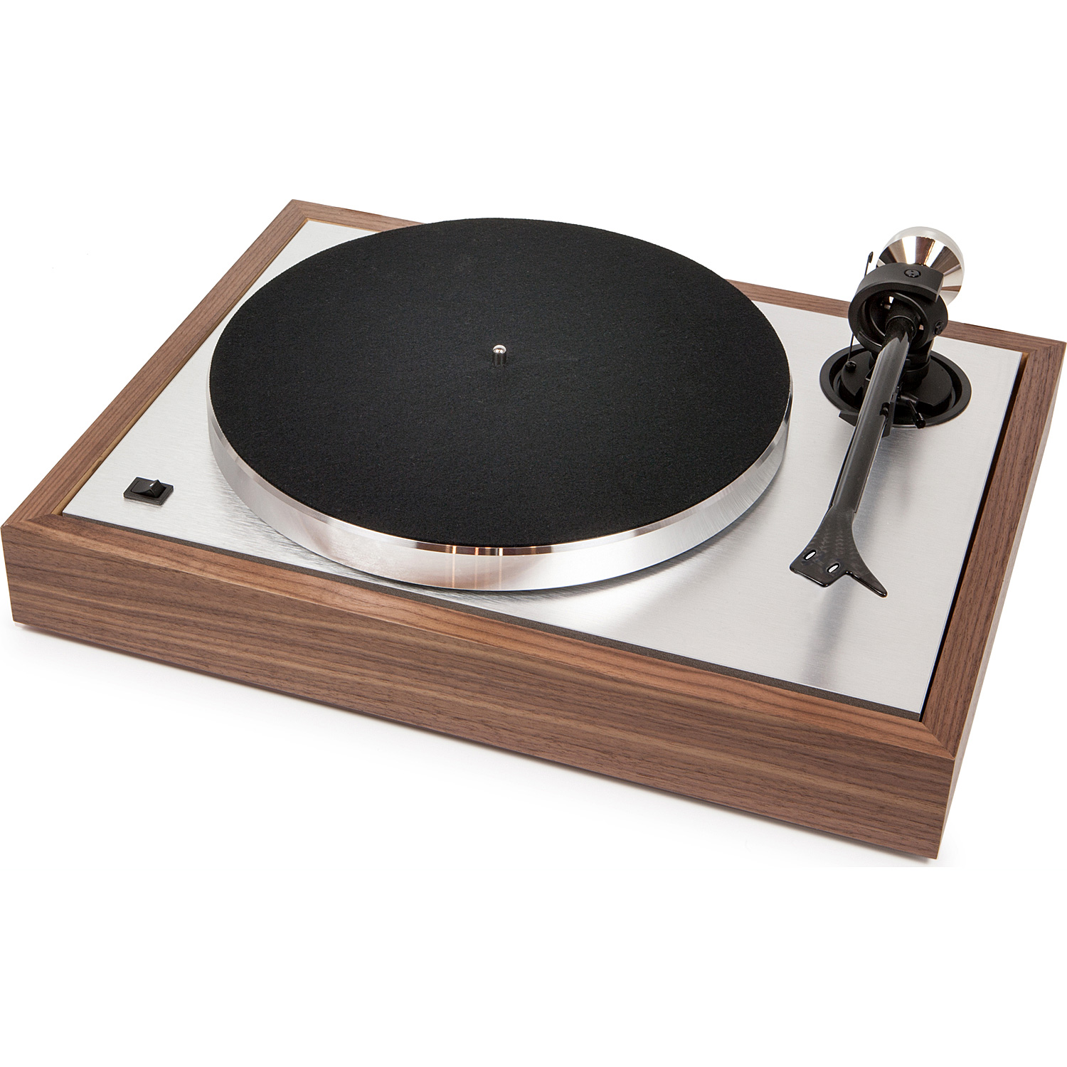 Pro-Ject The Classic CLASSIC-N/C-W