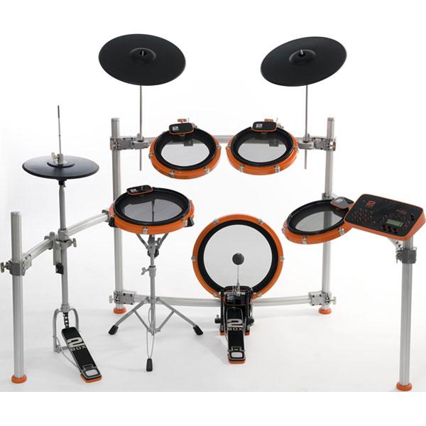 DrumIt Five