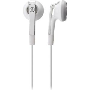 オーディオテクニカ ATHC505WH ダイナミックオープン型イヤホン (ホワイト)audio-technica[ATHC505WH]【返品種別A】