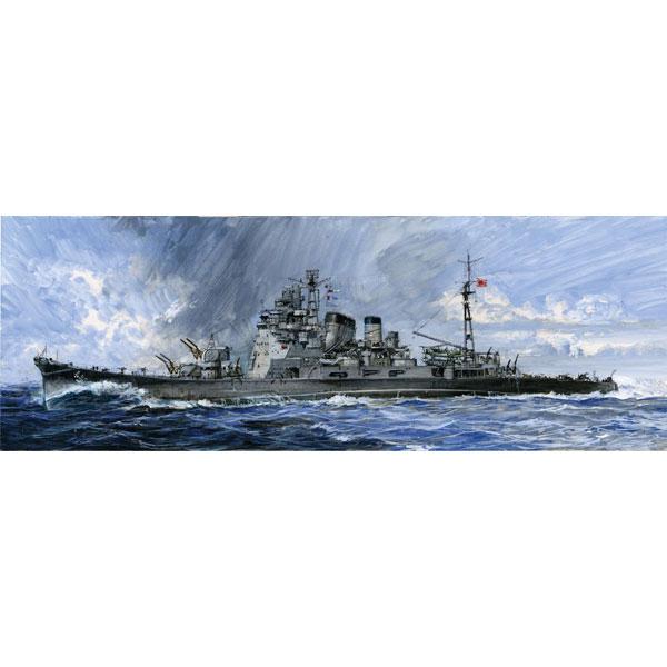 【仮申込】1/700 日本海軍重巡洋艦 高雄【特No.45】