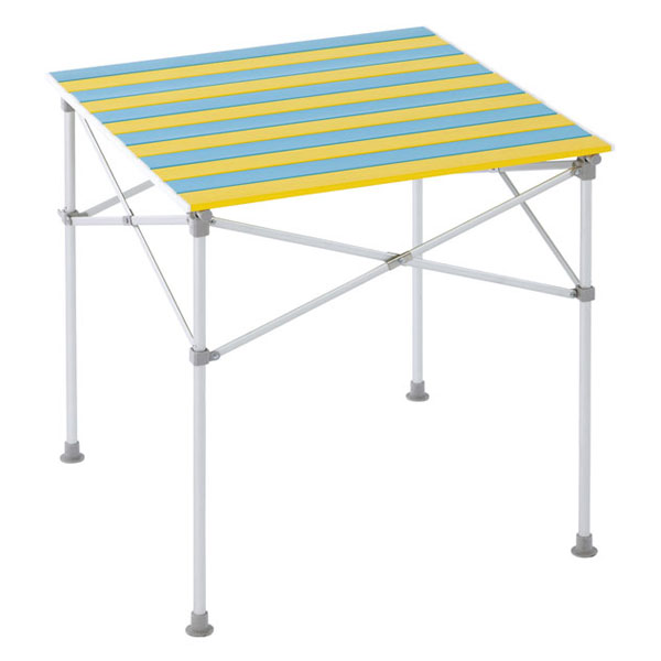 アルミロールテーブル700 NE1397 [クレイジー]