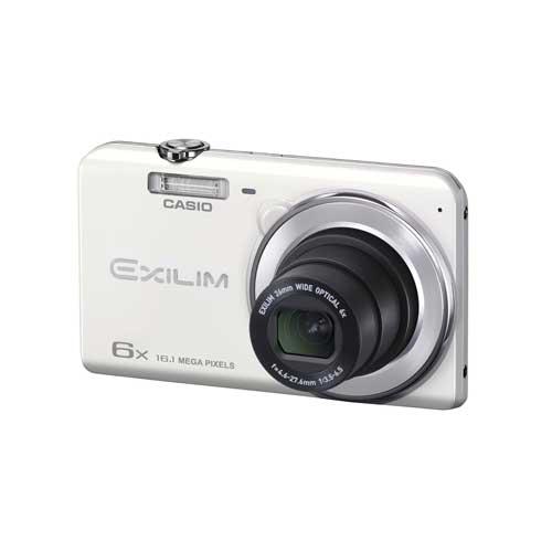 EXILIM EX-ZS26