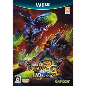 �����X�^�[�n���^�[3(�g���C)G HD Ver. [Wii U]