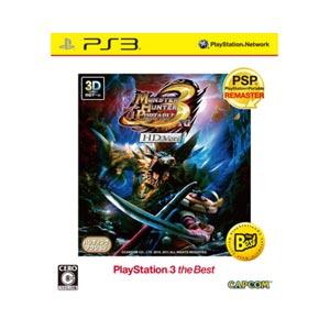 �����X�^�[�n���^�[� �[�^�u�� 3rd HD ver. [PlayStation 3 the Best]