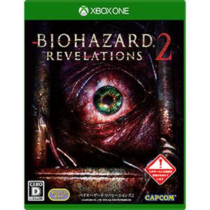 バイオハザード リベレーションズ2 [Xbox One]