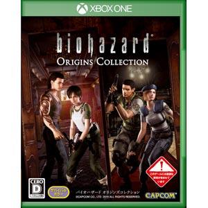 バイオハザード オリジンズコレクション [Xbox One]