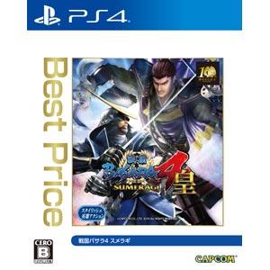 �퍑BASARA4 �c [Best Price] [PS4]