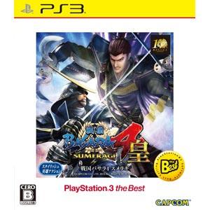 �퍑BASARA4 �c [PlayStation 3 the Best]