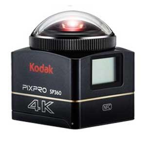 PIXPRO SP360 4K