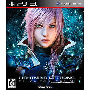 ���C�g�j���O ���^�[���Y �t�@�C�i���t�@���^�W�[XIII [PS3]