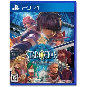スターオーシャン5 Integrity and Faithlessness [PS4]