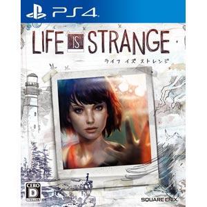 �X�N�E�F�A�E�G�j�b�N�X�@Life Is Strange(...