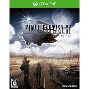 ファイナルファンタジーXV [通常版] [Xbox One]