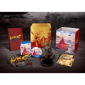 ファイナルファンタジーXIV: 紅蓮のリベレーター コレクターズエディション [PS4]