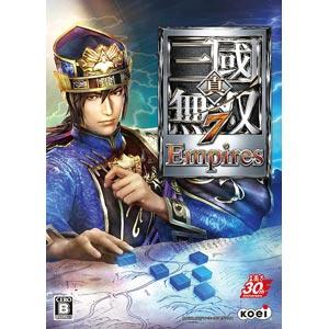 真・三國無双7 Empires [WIN]