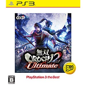 ���oOROCHI 2 Ultimate [PlayStation 3 the Best]