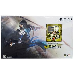 真・三國無双8 ω-Force 20周年記念 一騎当千BOX [PS4]