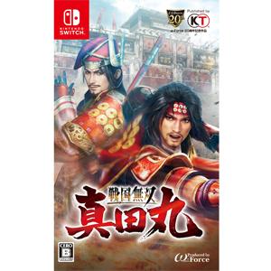 戦国無双 〜真田丸〜 [Nintendo Switch]