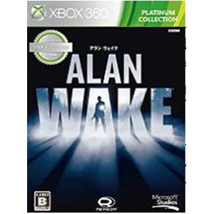 Alan Wake [�v���`�i�R���N�V���� 2013/09/19]