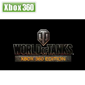World of Tanks�F Xbox 360 Edition �R���o�b�g ���f�B �X�^�[�^�[ �p�b�N