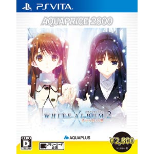 WHITE ALBUM2 - �K���̌�� - [AQUAPRICE2800] [PS Vita]