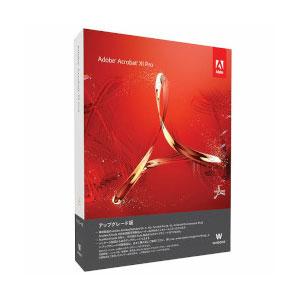 Adobe Acrobat XI Pro ��{�� �A�b�v�O���[�h��